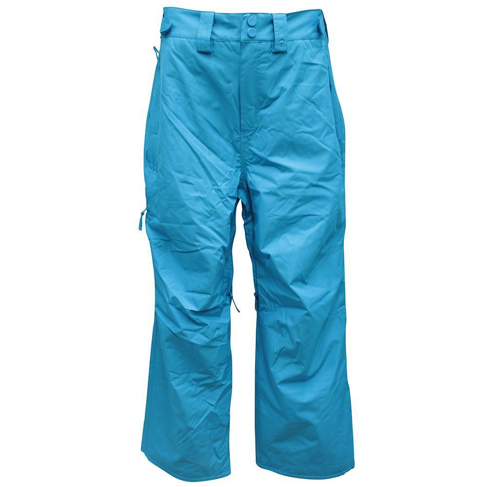 Rip Curl BASE Snowpants Mens Size XXL bluee Waterproof Ski Pro Snow Board Pants