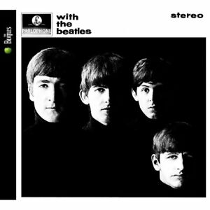 The-Beatles-With-The-Beatles-NEW-CD