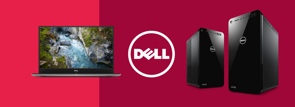 Use Code PCDELL - 20% off* Dell on eBay