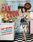 The Can't Cook Book by Jessica Seinfeld (Hardback, 2013)