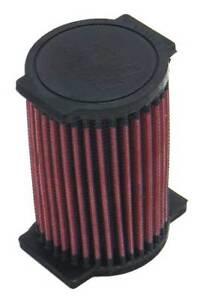 YA-2597-K-amp-N-Replacement-Air-Filter-YAMAHA-YFM350FW-BIG-BEAR-86-99-KN-Powersport
