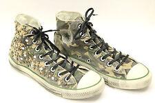 SCARPE CONVERSE ALL STAR CHUCK TAYLOR mimetiche sneaker shoes  TAGLIA 8 1/2 - 42