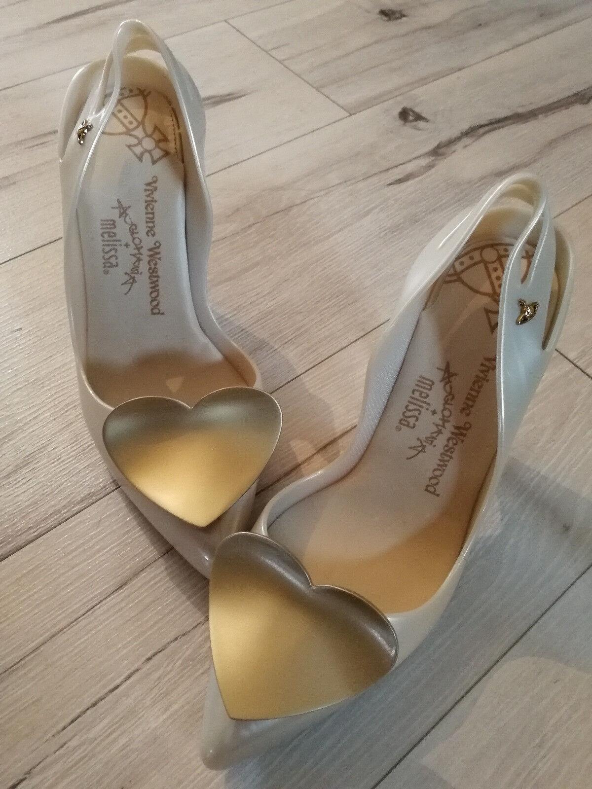 Melissa x Vivienne Westwood Damen Heels