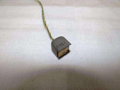 CK 841/R Uher Aufnahme Wiedergabekopf Super 8 Projektor Tonkopf W62