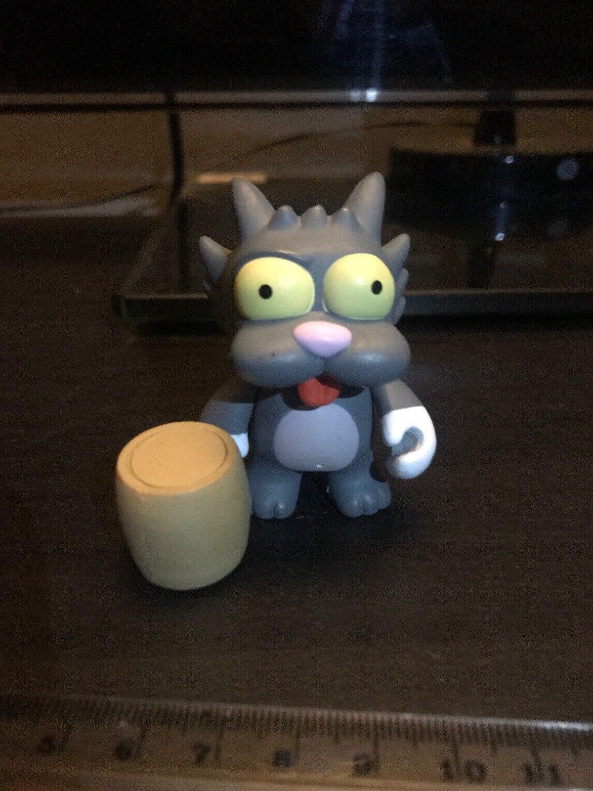 Kidrobot Scratchy By Matt Groening (Simpson)