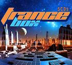 CD Trance Box von Various Artists 5CDs