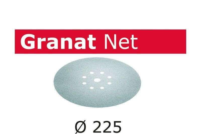 Festool Netzschleifmittel STF D225 GR NET 25