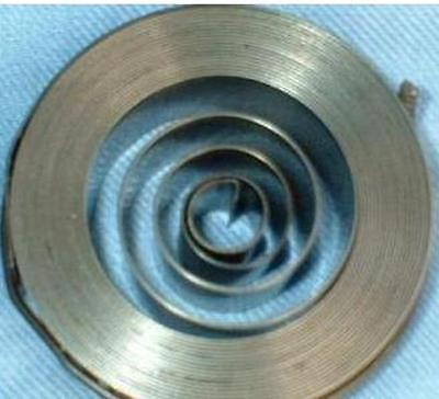 springs Brunswick Sonora Thorens Paillard Garrard 20 Gramophone spring 3694