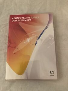 ADOBE-Dreamweaver-CS3-Flash-Pro-Acrobat-8-Pro-MAC-deutsch-VOLL-BOX