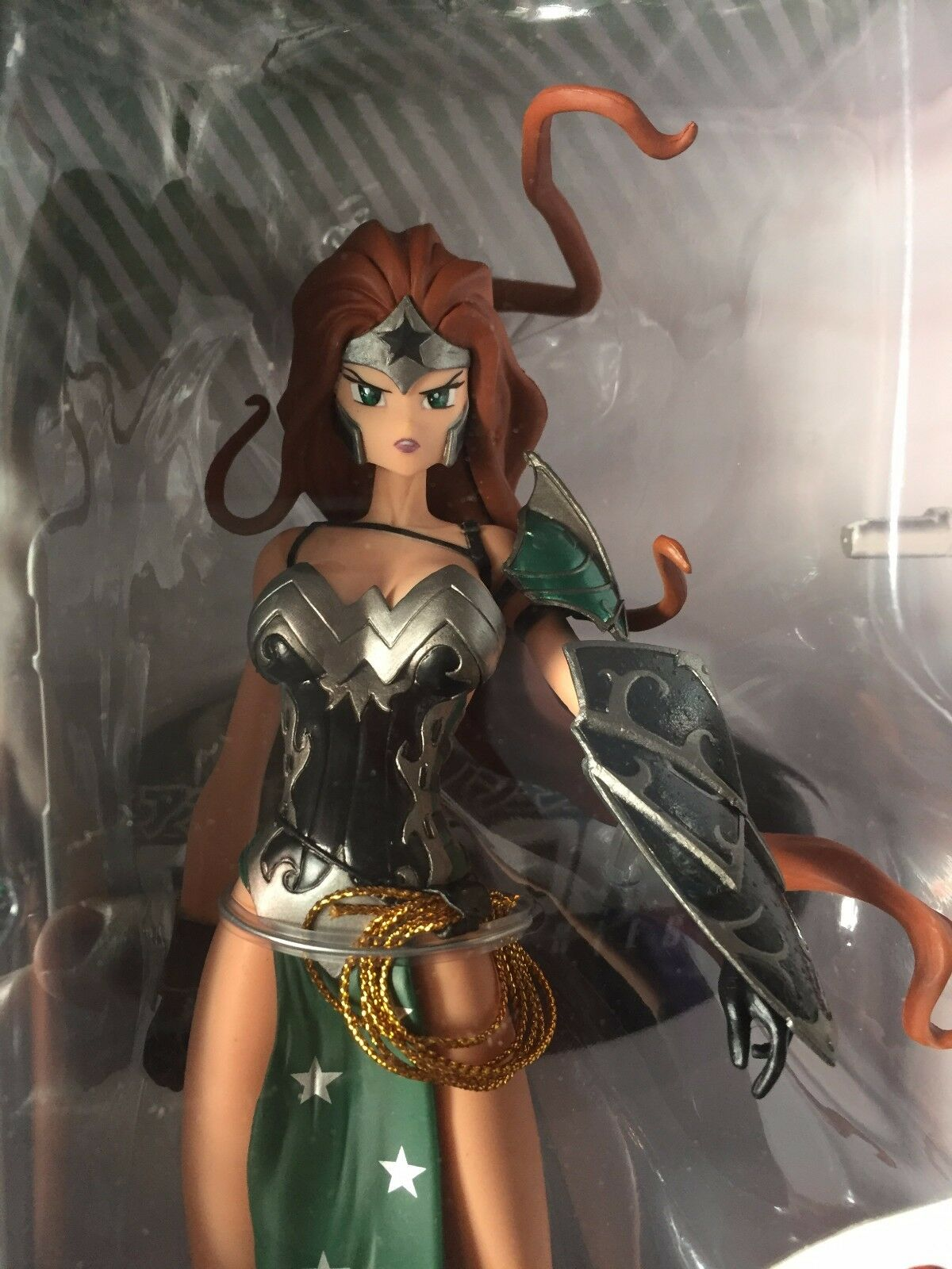Ame Comi ARTEMIS Figure DC Direct