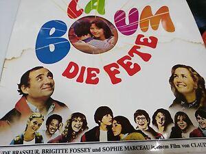 LA-BOUM-DIE-FETE-BANDE-ORIGINALE-OST-LP-12-034-VINYLE-G-VG-POLYDOR-1981-ALLEMAND-ED