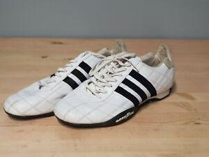 firma desvanecerse Parlamento  Rare Mens Adidas Tuscany Goodyear 2004 Edition Trainers - Size UK 7 | eBay