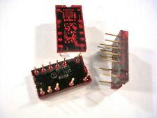 NOS HP HTIL311-A Similar Til311 DIS1417  Alphanumeric Hexadecimal Display IDE