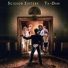Ta-Dah [Bonus Track] by Scissor Sisters (CD, Sep-2006, Polydor)