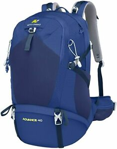 NEVO-Rhino-40L-Internal-Frame-Hiking-Backpack-Waterproof-Camping-Backpacking-Da