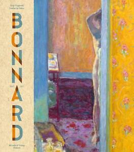 Pierre Bonnard - Guy Cogeval - Hazan