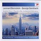 Leonard Bernstein, George Gershwin (2011)
