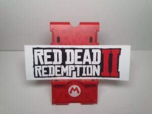 Red Dead Redemption 2 pegatina adhesivo con el logotipo de...