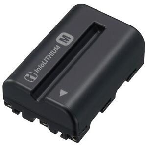 Replacement Battery 1650 Mah for Sony NP-FM500H Alpha Mount Infolithium M... New
