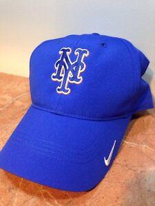 3f863b5f09b 12 NIKE DRI FIT NEW YORK NY METS MLB BASEBALL BLUE MEN WOMEN GOLF ...