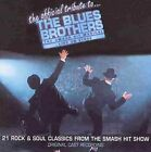 Tribute to the Blues Brothers by Original Soundtrack (CD, Apr-2001, Original Cast (Label))