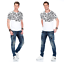 CIPO-amp-BAXX-CUBIC-MENS-JEANS-DENIM-SLIM-FIT-CD-369-ALL-SIZES thumbnail 4