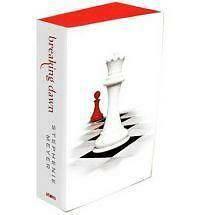Breaking Dawn by Stephenie Meyer (Paperback, 2010)