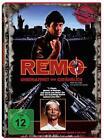 Action Cult Uncut: Remo - Unbewaffnet und gefährlich (2013)