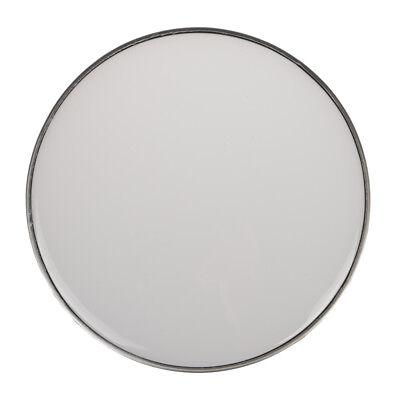 banjo snare drum head skin rubber skin for banjolele replacement parts white ebay. Black Bedroom Furniture Sets. Home Design Ideas