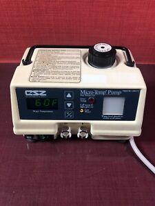 CSZ-Cincinnati-Sub-Zero-Micro-Temp-Pump-Digital-Hypothermia-737-1721