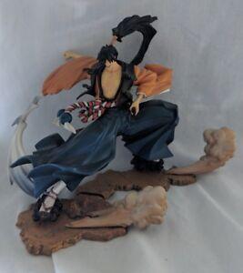 TRIGUN-Raidei-The-Blade-Story-Image-Figure-Authentic-5-034-Yamato-Japan-D1275