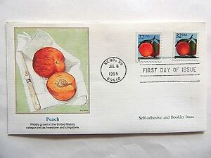 July-8th-1995-034-Peach-034-First-Day-Issue