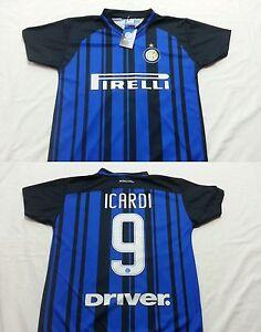 Maglia Home Inter Milan MAURO ICARDI