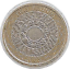 miniatura 44 - UK £ 2 MONETE 1997 - 2020 GB MONETE Due Pound