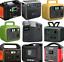 thumbnail 1 - 🔋⚡Portable Power Station Solar Generator for RV Outdoor Camping Travel USB 12V