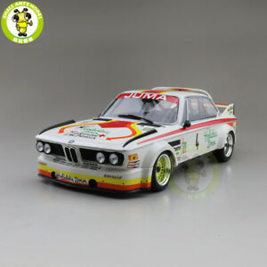 1-18-BMW-3-0-CSL-JUMA-TUNING-NURBURGRING-1976-4-Minichamps-Diecast-Model-Car