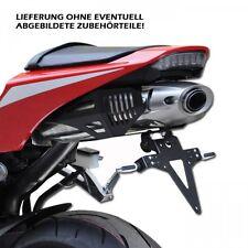 Kennzeichenhalter/Heckumbau Honda CBR 600 RR 2013 verstellbar, tail tidy