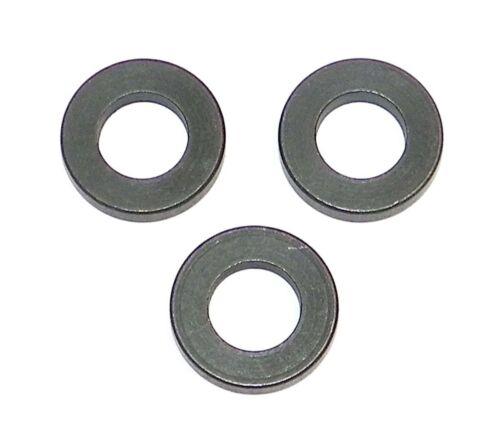 Johnson // Evinrude Flat Washer 3 Pc Set - 985-125-03 307640