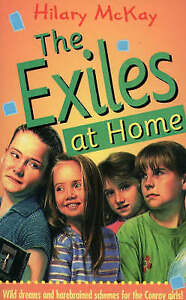 Good-The-Exiles-at-Home-Paperback-McKay-Hilary-0006746446