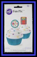 Wilton Party Fun Pix