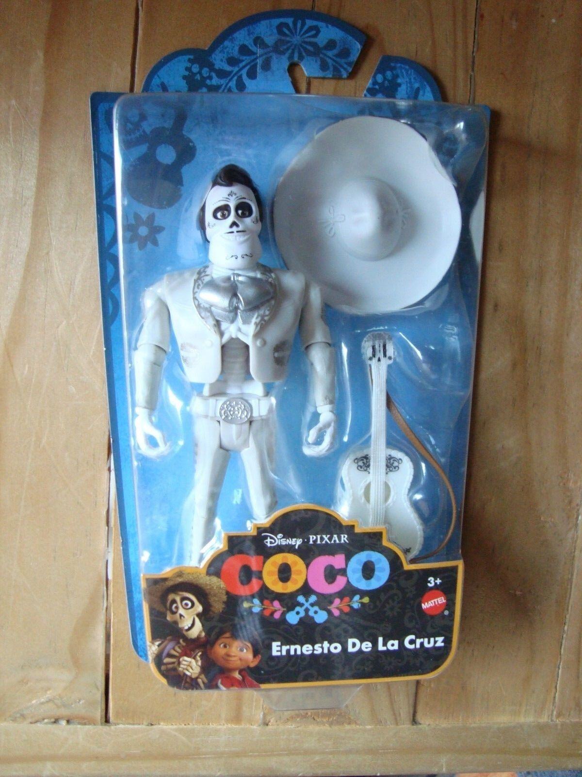 COCO VIVA ERNESTO DE LA CRUZ CRUZ CRUZ 6 FIGURE ENTREGO EN METRO CDMX DF SHIPS WORLDWIDE 9322c2