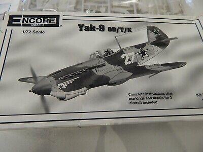 Yak-17 Soviet Feather Fighter Amodel 7224-1//72 scale plastic model kit
