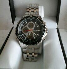 Elgin Chronograph 55603.5 Wrist Watch for Men