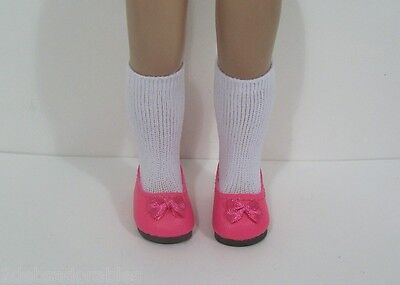 """WHITE Strappy SANDALS Doll Shoes For Tonner 10/"""" Ann Estelle Sophie Patsy Debs"""