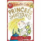 Princess Smartypants and the Missing Princes by Babette Cole (Paperback, 2016)