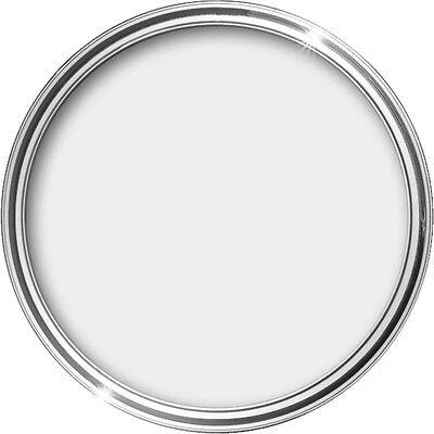 HQC Vinyl Matt Emulsion Paint Light Grey 5L