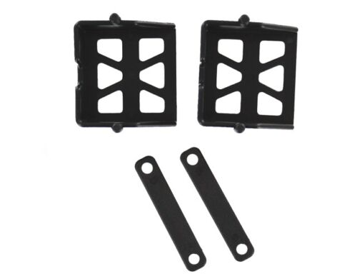 Redcat Racing Battery Cradle and Retaining Strap Ground Pounder   BS704-007