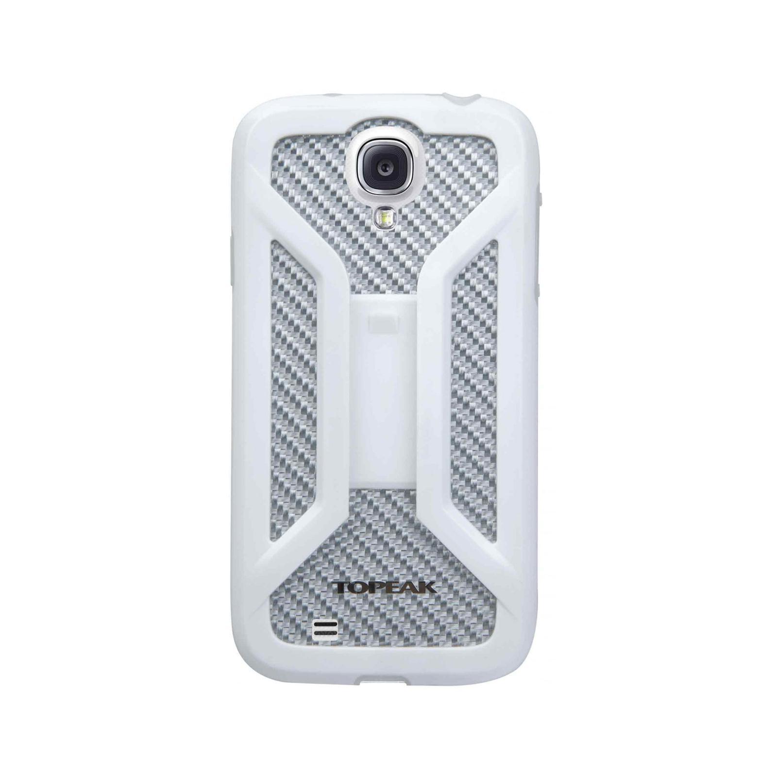 Topeak ride Case pour blanc samsung Galaxy s4 blanc pour sans support portable sac 1b4889