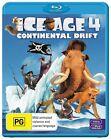 Ice Age 4 - Continental Drift (Blu-ray, 2012)