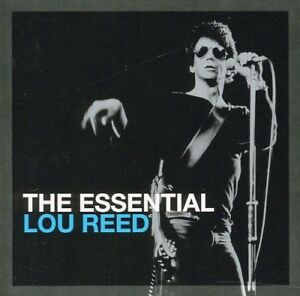 Lou-Reed-The-Essential-Lou-Reed-CD